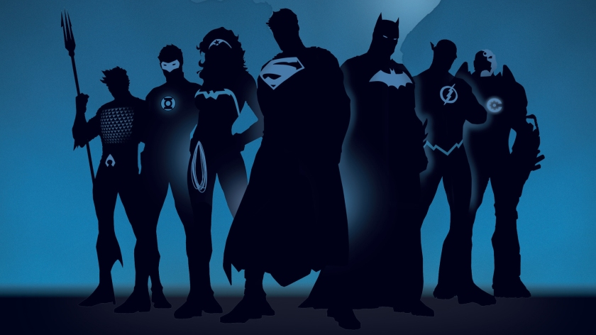 Superheroes