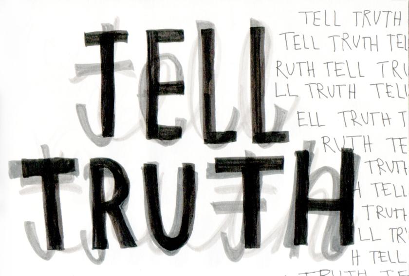 Tell Truth