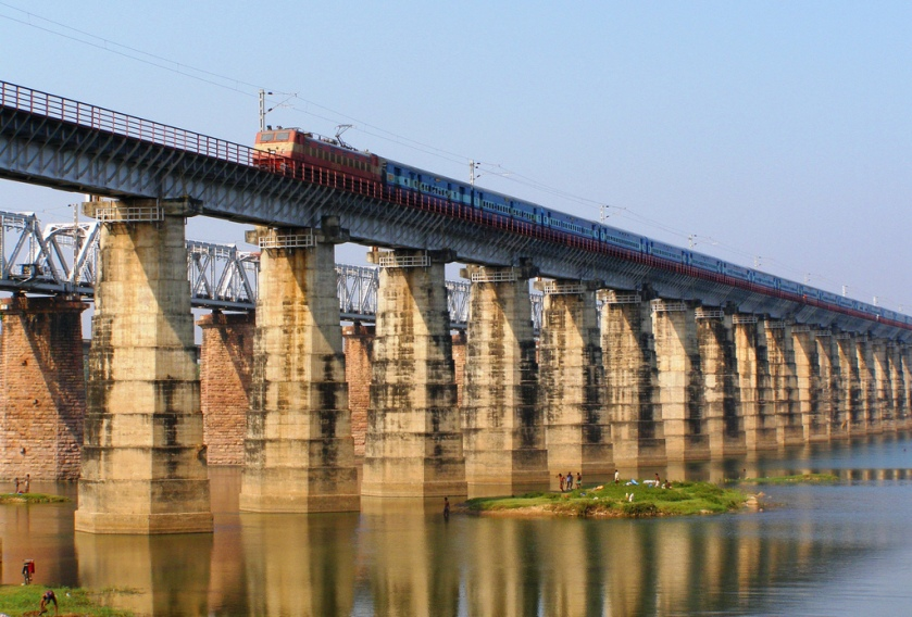 train from bhopal