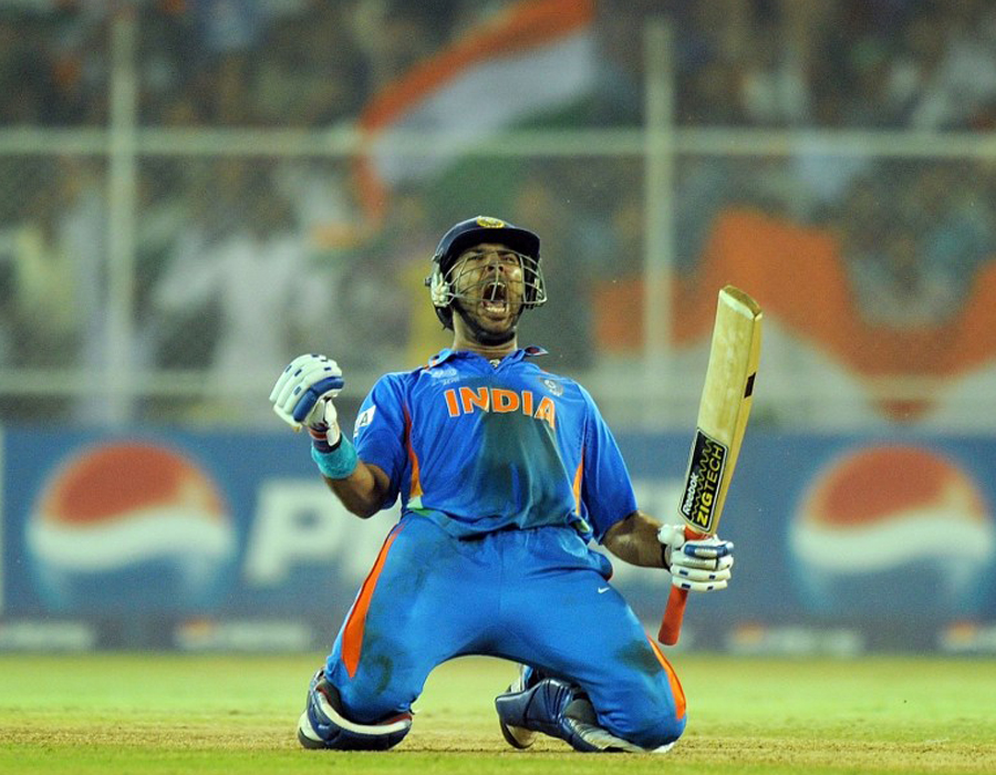 Is this the End of Yuvraj Singh?