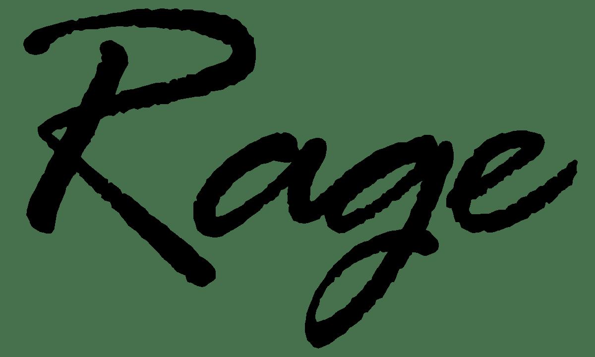 An Unbound Rage